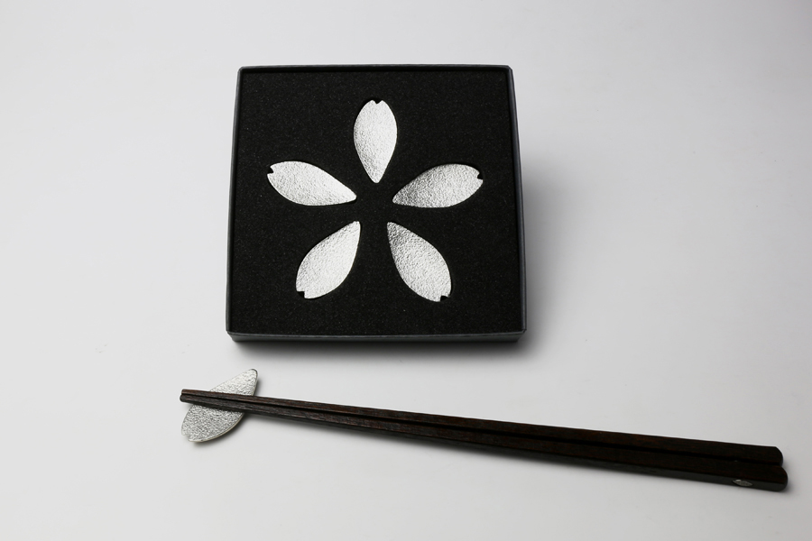 50170_Chopstick Rest_sakurea_set of 5