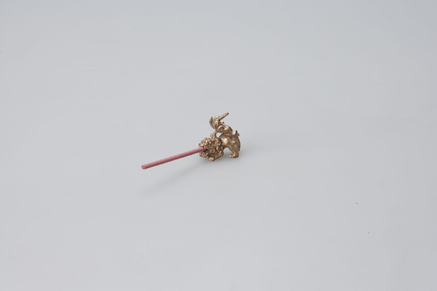 50308_Incense-Stand_the-Lion_1