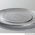 Unique bread plate 16