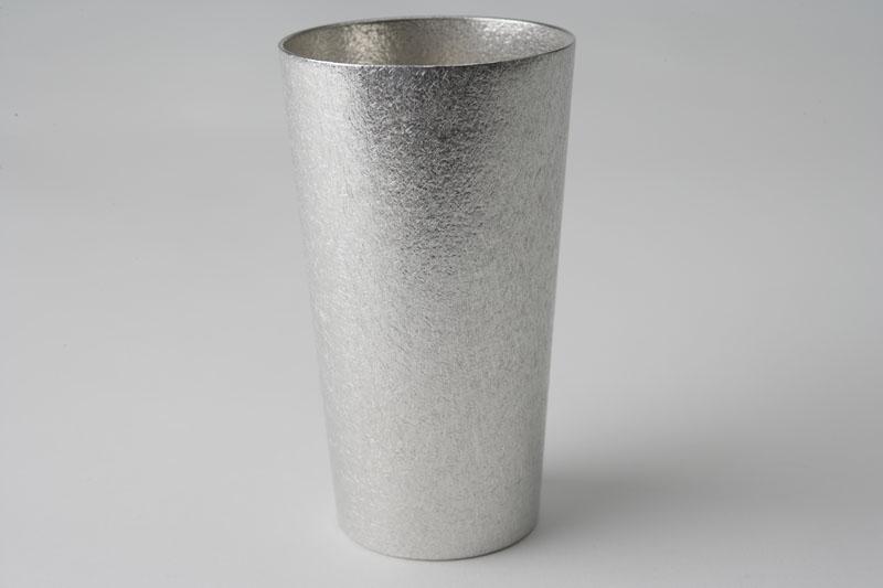 ビアカップ 氷割