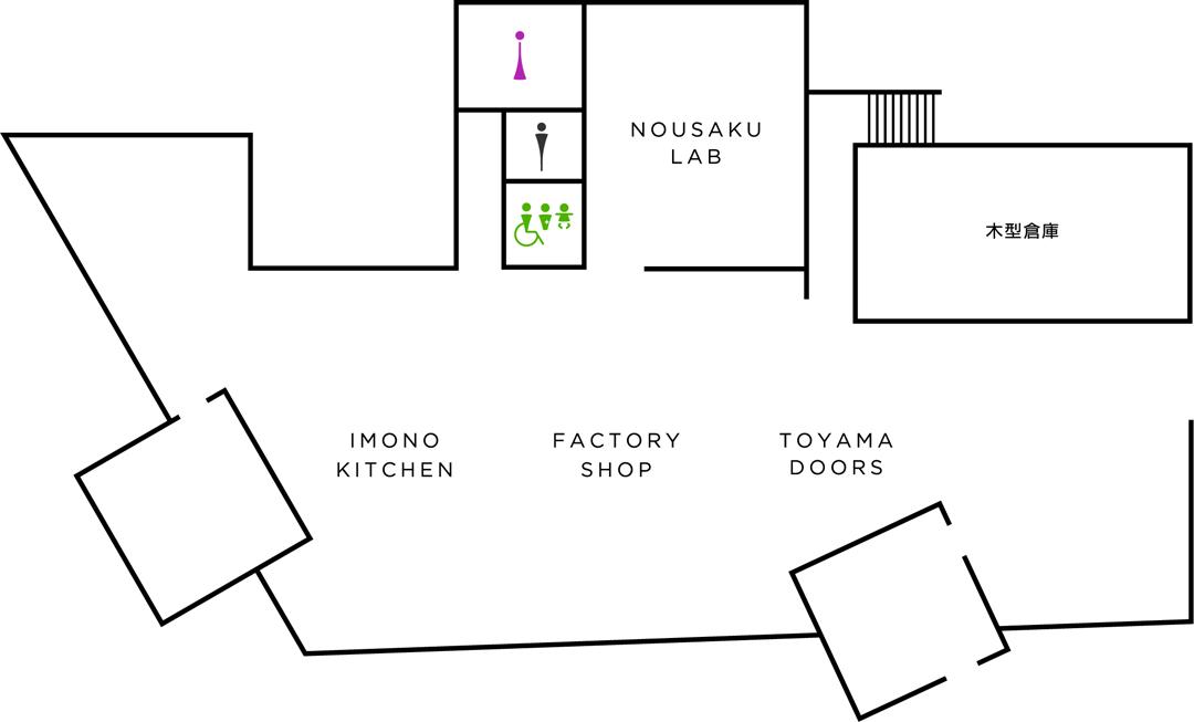 産業観光マップ