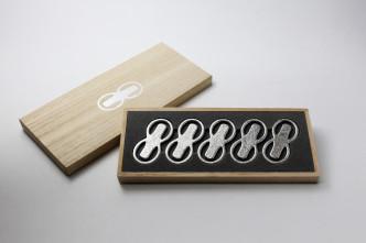 501200_Chopstick Rest_8-set of 5