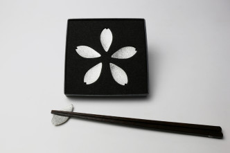 50170_Chopstick Rest_sakurea_set of 5