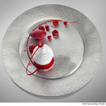 31. Mr. Yann Brys - Tourbillon framboise groseille et noix coco