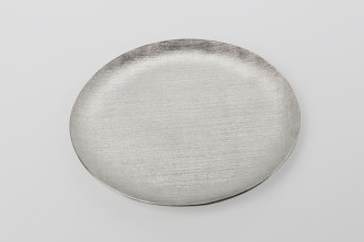 501930_Round Plate_L_cloth texture